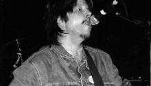 Grant Hart in 2005